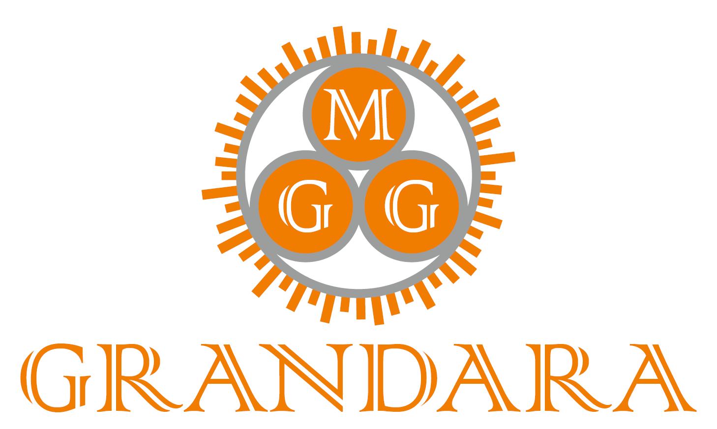 Grandara logo didelis